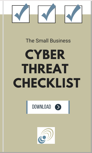 Cyber Threat Checklist-cvr