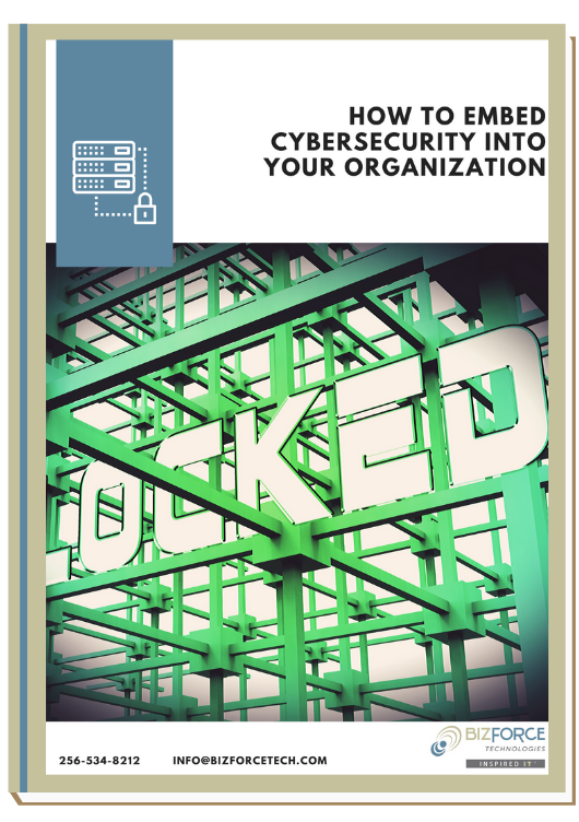 Embed Cybersecurity - cover